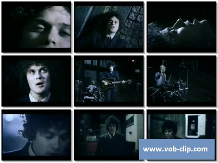 Fratellis - Whistle For The Choir (2006) (VOB)