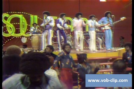 Soul Train - We Are The Soul (2010) (DVD5)