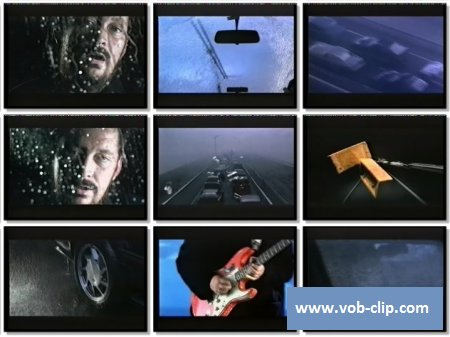 Chris Rea - The Road To Hell (1989) (VOB)