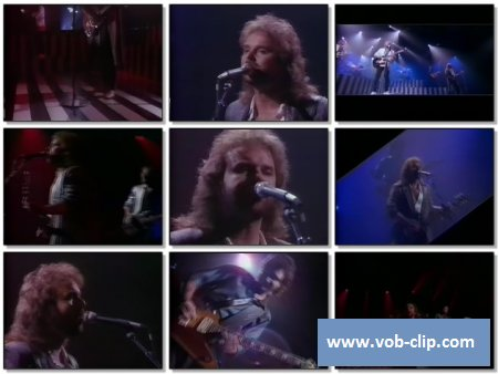 38 Special - Like No Other Night (1986) (VOB)