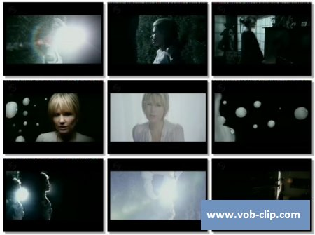 Dido - Dont Believe In Love (2008) (VOB)
