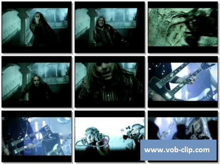 Helloween - Are You Metal (2010) (VOB)