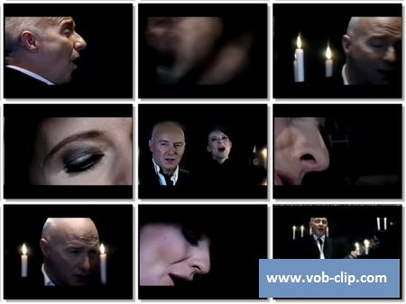 X-Perience And Midge Ure - Personal Heaven (2006) (VOB)