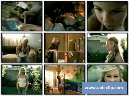 Anastacia - Welcome To My Truth (2004) (VOB)