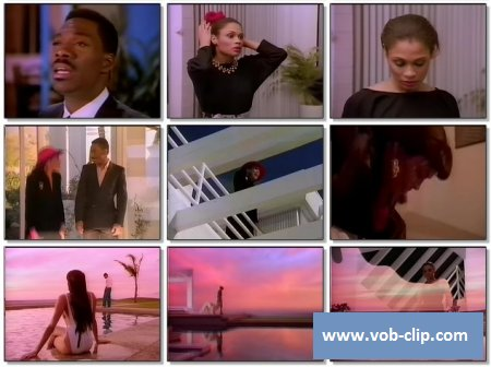 Eddie Murphy Feat. Crystal Blake - How Could It Be (1985) (VOB)