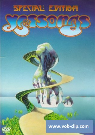 Yes - Yessongs (Special Edition) (2013) (DVD9)