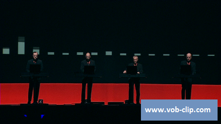Kraftwerk - Minimum - Maximum (2004) (2xDVD5)