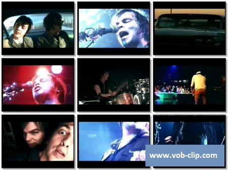 Supergrass - Diamond Hoo Ha Man (2008) (VOB)