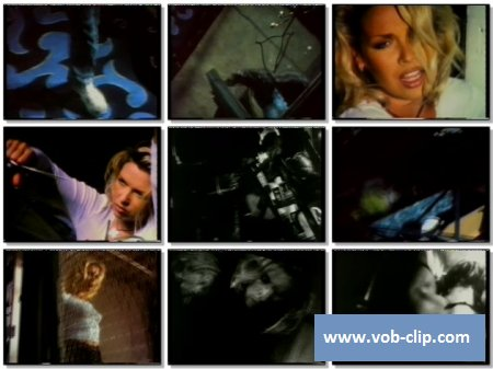 Kim Wilde - If I Can't Have You (Original Version) (1993) (VOB)