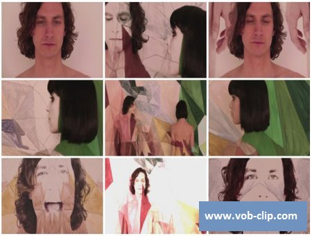 Gotye Feat. Kimbra - Somebody That I Used To Know (Tiesto Remix) (2012) (VOB)
