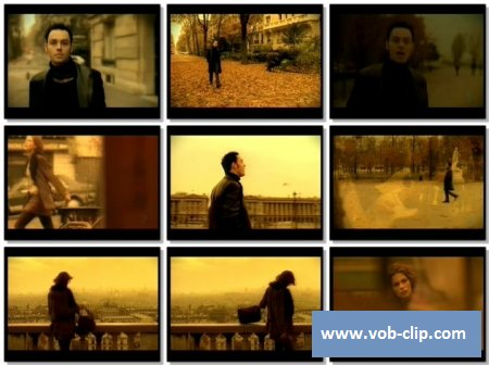 Savage Garden - Truly Madly Deeply (1997) (VOB)