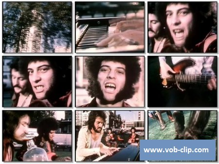 Mungo Jerry - In The Summertime (1970) (VOB)