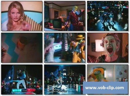 Jim Carrey - Cuban Pete (1994) (VOB)