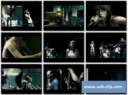 Guano Apes - Break The Line (2004) (VOB)