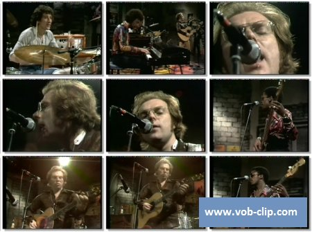 Van Morrison - I Like It Like That (1974) (VOB)