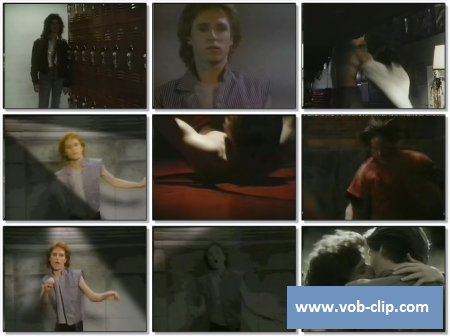 John Waite - Change (1982) (VOB)