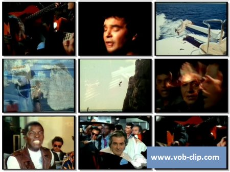 Gipsy Kings - Volare (1990) (VOB)