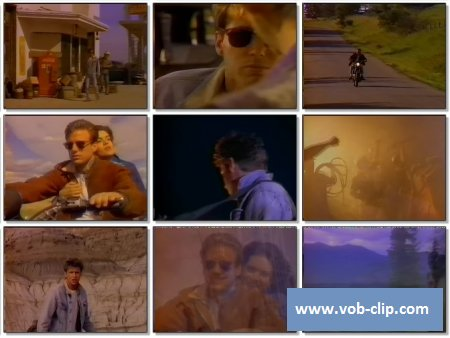 Corey Hart - I Am By Your Side (1986) (VOB)