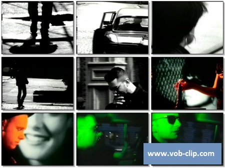 Depeche Mode - Policy Of Truth (1990) (VOB)