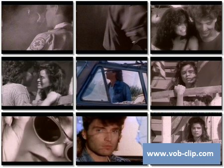 Richard Marx - Angelia (1989) (VOB)