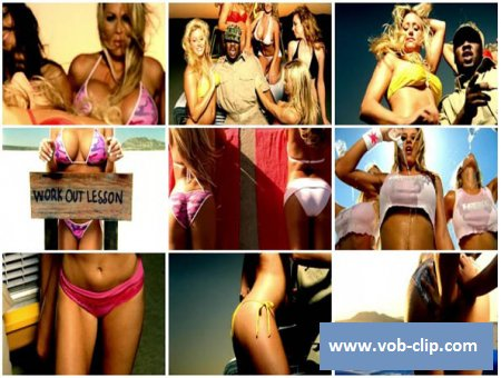 Bob Sinclar Feat. Fireball - What I Want (Extended Version) (2011) (VOB)
