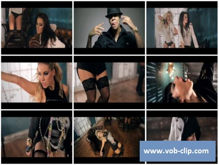 Bodyrox Feat. Chipmunk And Luciana - Bow Wow Wow (2012) (VOB)