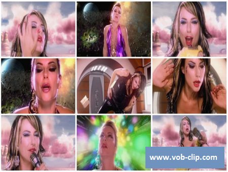Bodyrox Feat Luciana - What Planet You On (Extended Version) (2007) (VOB)