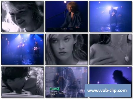 Shooting Star - Touch Me Tonight (1989) (VOB)
