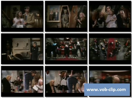 Rocky Horror Picture Show - Time Warp (1975) (VOB)