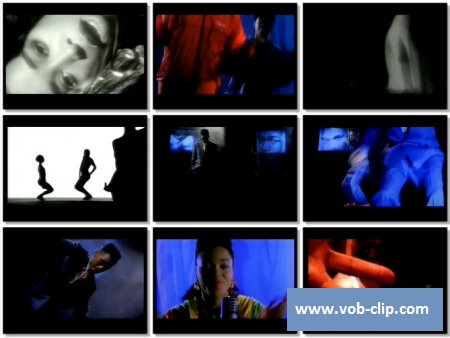 Snap - Snap! Megamix (2009) (VOB)
