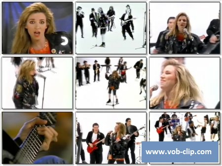 Debbie Gibson - We Could Be Together (1989) (VOB)