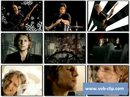 Blackbud - Forever (2006) (VOB)