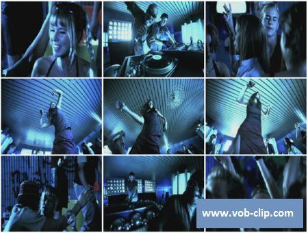 Clubworxx And Jerry Ropero Feat. Mr. Mike - Put Your Hands Up In The Air (Extended Version) (2011) (VOB)