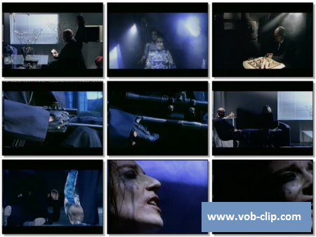 Portishead - Sour Times (1994) (VOB)