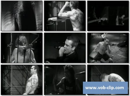 Rollins Band - Your Number Is One (2001) (VOB)