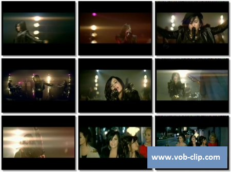 Demi Lovato - Remember December (2009) (VOB)