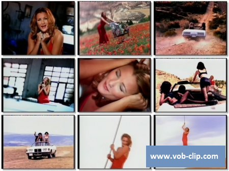 Whigfield - Big Time (1995) (VOB)