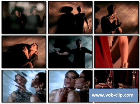 Gabrielle - Dreams (1993) (VOB)