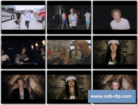Cody Simpson Feat. Becky G - Wish U Were Here (2012) (VOB)