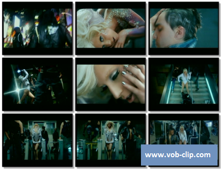 Lady Gaga - Love Game (2009) (VOB)