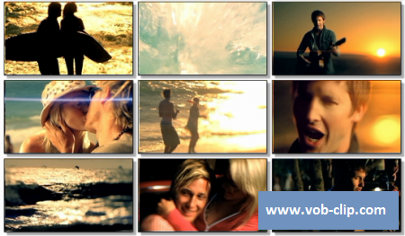 James Blunt - Stay The Night (2010) (VOB)