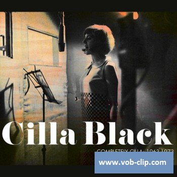Cilla Black - Live At The BBC 1968-1977 (2012) (DVD5)
