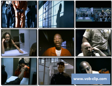 Kurupt Feat. Nate Dogg - Behind The Walls (2001) (VOB)