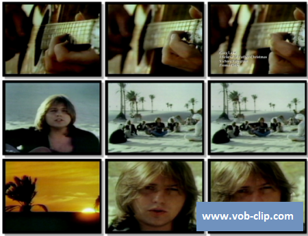 Greg Lake - I Believe In Father Christmas (1977) (VOB)