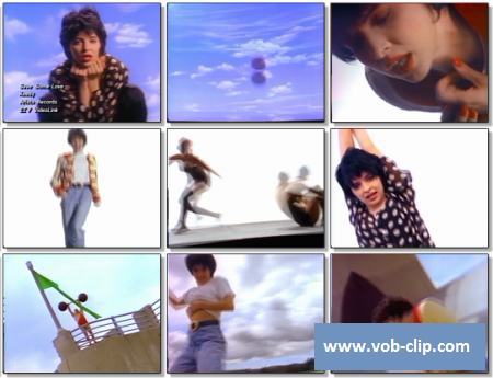 Keedy - Save Some Love (1993) (VOB)