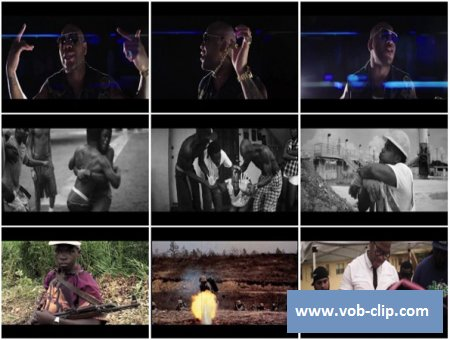 Flo Rida - I Cry (Suraci Dynamic Disco Remix) (2013) (VOB)