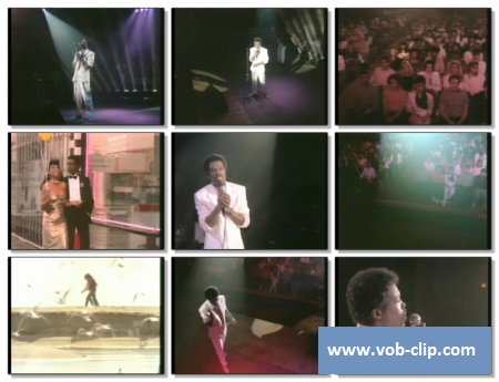 Billy Ocean - Suddenly (1985) (VOB)