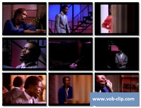 Billy Ocean - Mystery Lady (1984) (VOB)