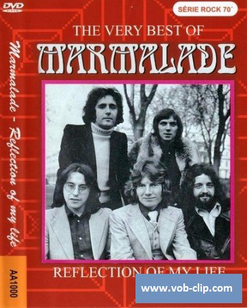 Marmalade - Reflection Of My Life (The Very Best Of) (2002) (DVD5)