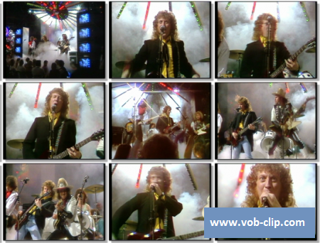 Slade - We'll Bring The House Down (1981) (VOB)